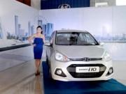 """Thị trường - Tiêu dùng - Ô tô Ấn Độ nhập vào Việt Nam tiếp tục tăng """"khủng"""""""