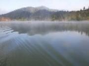 Tin tức trong ngày - Gia đình 3 người mất tích bí ẩn trên hồ thủy điện