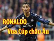 Bóng đá - Ronaldo thăng hoa, những kẻ đối đầu phát điên vì ghen tức