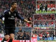 """Bóng đá - Ronaldo """"bất tử"""" tại Real: Đừng hòng lật đổ siêu sao"""
