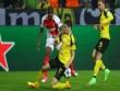 """Dortmund - Monaco: """"Thần đồng"""" dội bom rực rỡ"""