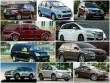 """10 mẫu ô tô """"ế"""" nhất Việt Nam tháng 3/2017"""