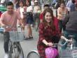 Châu Nhật Nguyên dẫn Hòa Minzy về quê gốc Hội An nghỉ dưỡng