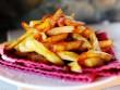 Tuyệt chiêu làm khoai tây chiên giòn mềm, ngon hơn ngoài hàng