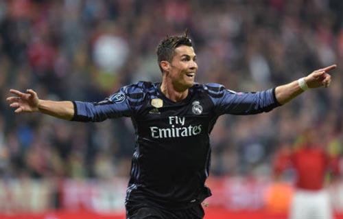Đua QBV: Messi trong cơn bĩ cực, Ronaldo bứt đi thật xa - 2