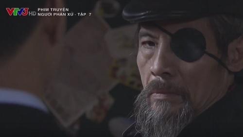 """Tập 7 """"Người phán xử"""": Bắc Đại Bàng đối đầu ông trùm - 3"""