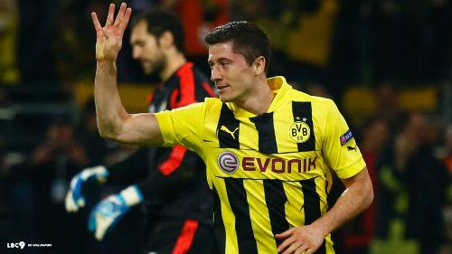 Real chớ vội mừng: Bayern - Vua của những màn lật đổ - 3