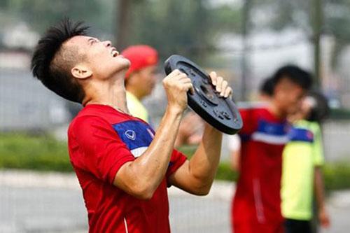 U20 Việt Nam có thể thành 'rổ bóng' ở giải thế giới - 1