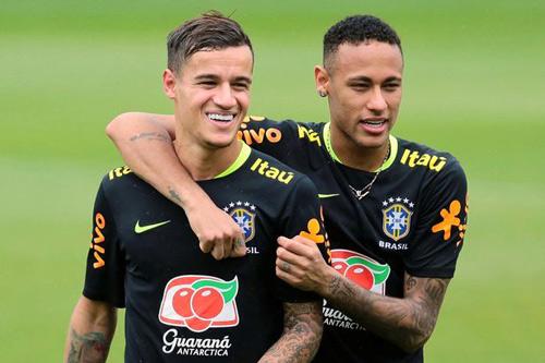 Barca: Neymar chơi bài ngửa, dọa tới Chelsea 200 triệu bảng - 1