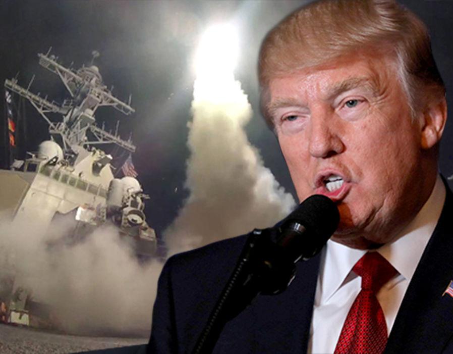 Mỹ sẵn sàng dội Tomahawk phủ đầu Triều Tiên ngay lập tức - 1