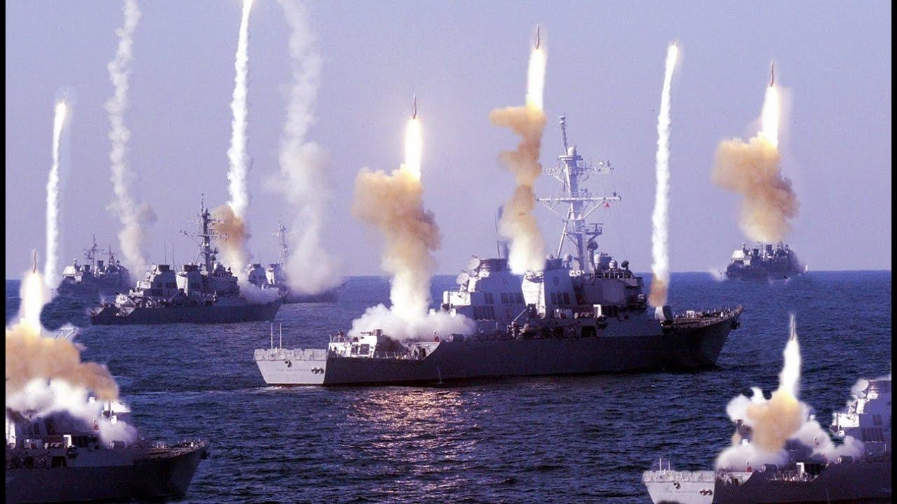 Mỹ sẵn sàng dội Tomahawk phủ đầu Triều Tiên ngay lập tức - 2