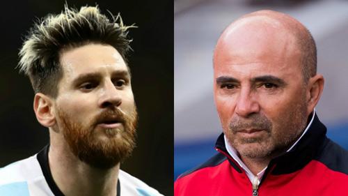 """""""Cừu đen"""" Messi: Mưu cao 1 tháng đẩy 2 thầy ra đường - 2"""