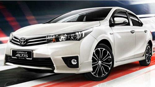 Xe Toyota ở Việt Nam hạ giá đồng loạt - 2
