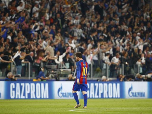 Liga trước vòng 32: Barca đường cùng, Real hưng phấn