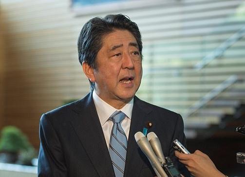 Thủ tướng Nhật: Triều Tiên có thể phóng tên lửa hóa học - 2