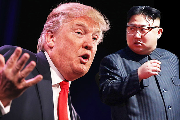 Mỹ thả bom lớn nhất lịch sử: Cảnh báo sắc lạnh Triều Tiên - 1