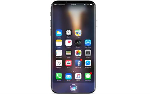 iPhone 2017 sẽ có RAM 3GB, iPhone 8 sử dụng 2 viên pin - 1