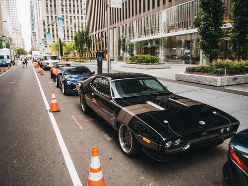"Fast & Furious 8 ""tiêu diệt"" hơn 17 triệu USD xe cộ - 4"