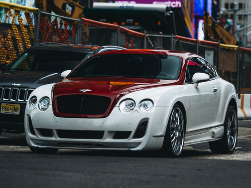"Fast & Furious 8 ""tiêu diệt"" hơn 17 triệu USD xe cộ - 5"