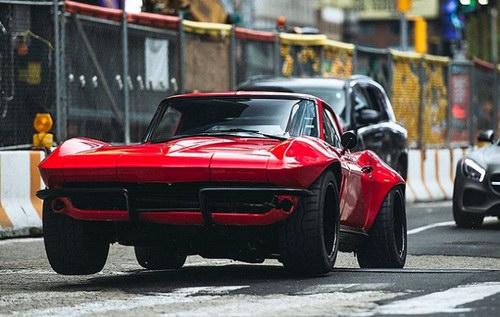 "Fast & Furious 8 ""tiêu diệt"" hơn 17 triệu USD xe cộ - 7"