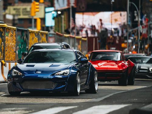 "Fast & Furious 8 ""tiêu diệt"" hơn 17 triệu USD xe cộ - 9"