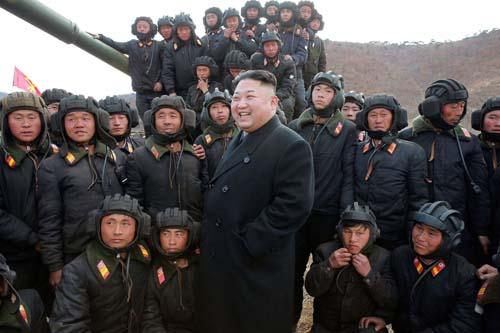 TQ nêu điều kiện bảo vệ Triều Tiên nếu Mỹ nã tên lửa - 2