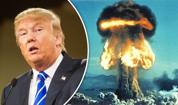 TQ nêu điều kiện bảo vệ Triều Tiên nếu Mỹ nã tên lửa - 1