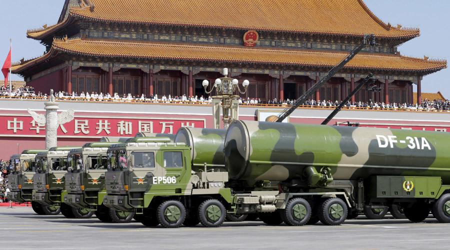 TQ nêu điều kiện bảo vệ Triều Tiên nếu Mỹ nã tên lửa - 3