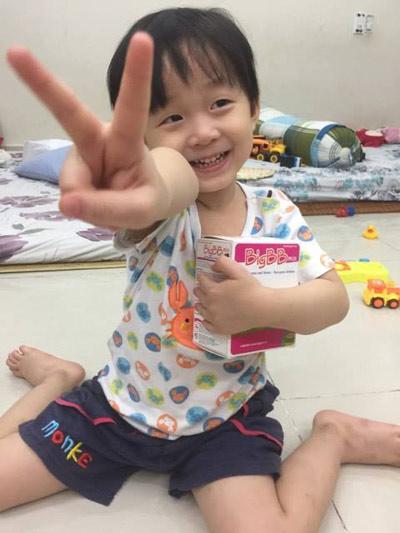 Hàng nghìn mẹ Việt đã đẩy lùi viêm mũi họng cho con như thế nào? - 4
