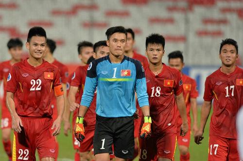 U20 Việt Nam đau đầu vì chuyện nội bộ trước World Cup - 1
