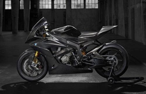 """Ngắm siêu mô tô """"độc quyền nhất"""" BMW từng sản xuất - 2"""