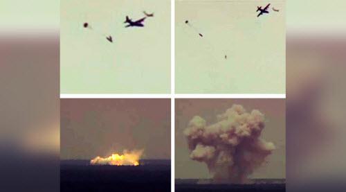 """6 điều đáng sợ về """"mẹ của các loại bom"""" của Mỹ - 2"""