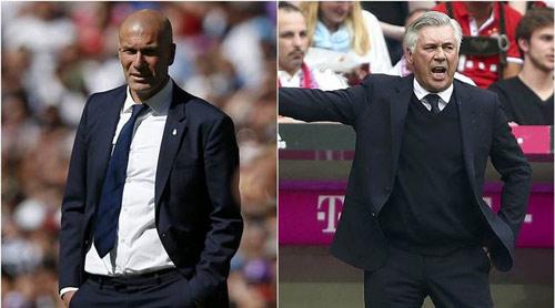 """Real thời Zidane: """"Quái vật 2 mặt"""" & chuyện """"số đỏ"""" - 2"""
