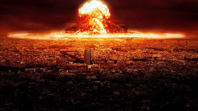 Trump có thể cứu thế giới khỏi chiến tranh hạt nhân? - 1