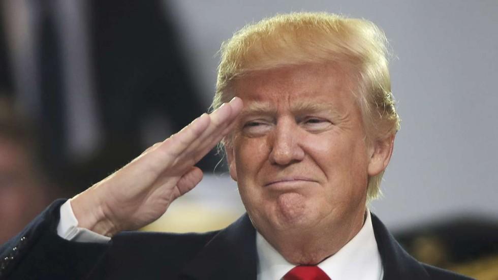 Trump có thể cứu thế giới khỏi chiến tranh hạt nhân? - 4