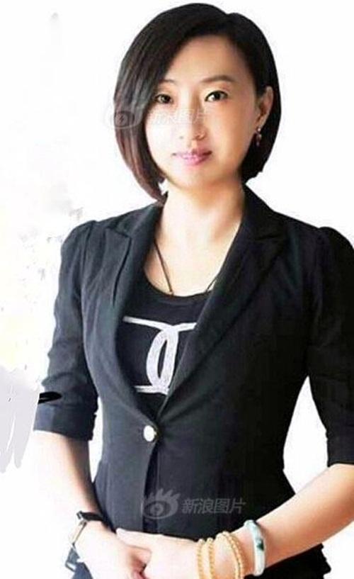 Sau nữ đại gia Thái Lan thì một nữ đại gia TQ lên mạng tuyển chồng - 2