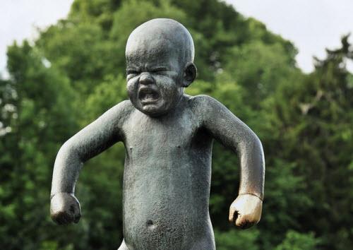 """Ngượng """"chín mặt"""" ở công viên tượng khỏa thân lớn nhất thế giới - 8"""