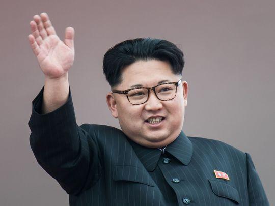 Triều Tiên phát đi dãy số lạ trước ngày trọng đại - 1