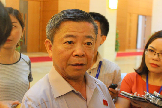 Vi phạm của ông Võ Kim Cự là nghiêm trọng, đề nghị Ban Bí thư kỷ luật - 2