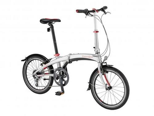 Điểm danh top 10 xe đạp gấp gọn nhẹ nhất - 3