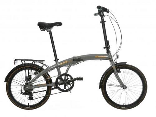 Điểm danh top 10 xe đạp gấp gọn nhẹ nhất - 7