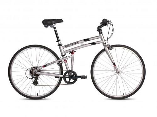 Điểm danh top 10 xe đạp gấp gọn nhẹ nhất - 6