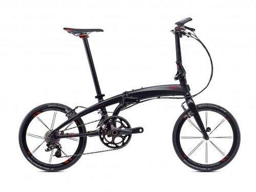 Điểm danh top 10 xe đạp gấp gọn nhẹ nhất - 10