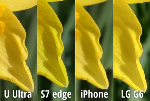 Đọ camera giữa HTC U Ultra, Galaxy S7 Edge, iPhone 7 Plus và LG G6 - 3