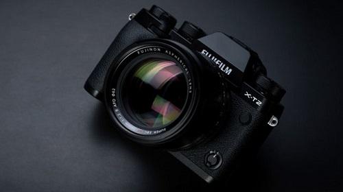 Top 10 máy ảnh kỹ thuật số đáng mua nhất năm 2017 - 1