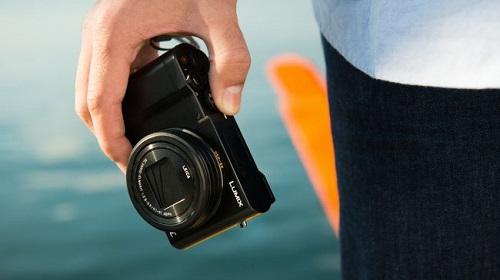 Top 10 máy ảnh kỹ thuật số đáng mua nhất năm 2017 - 8