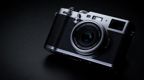 Top 10 máy ảnh kỹ thuật số đáng mua nhất năm 2017 - 6