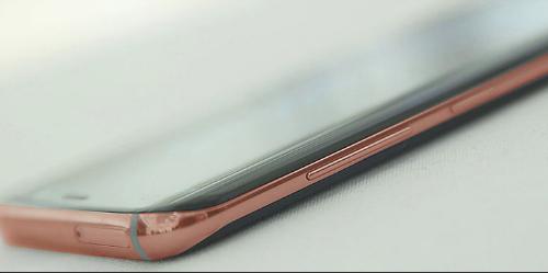 Samsung Galaxy S8 mạ vàng giá 68 triệu đồng - 4