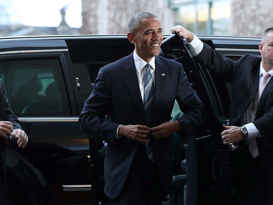 Obama, Warren Buffett làm gì đầu tiên vào mỗi sáng? - 1