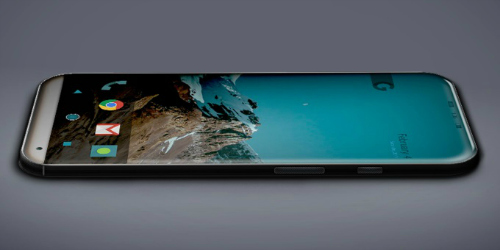 """Top 5 smartphone không viền màn hình sẽ gây """"bão"""" trong năm 2017 - 4"""
